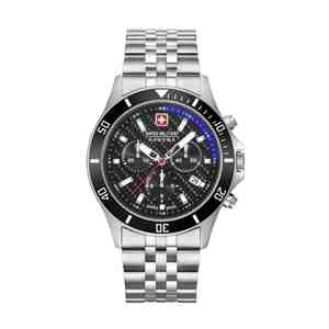 Pánské hodinky SWISS MILITARY HANOWA Flagship Racer Chrono 5337.04.007