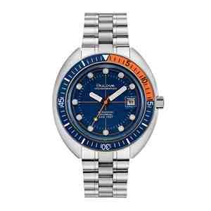 Pánské hodinky BULOVA Oceanographer 96B321