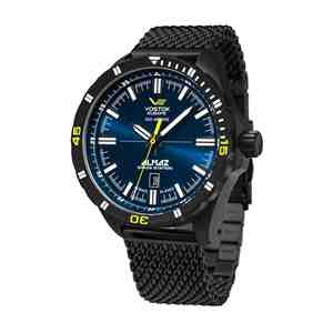 Pánské hodinky VOSTOK Almaz NH35A/320C257B