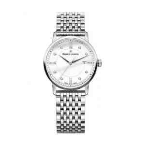 Dámské hodinky MAURICE LACROIX Eliros Date
