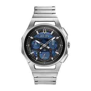 Pánské hodinky BULOVA Curv Progressive Sport 96A205