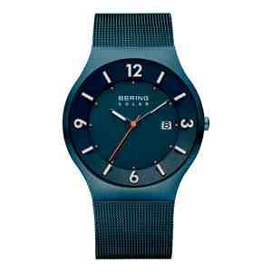 Pánské hodinky BERING Solar Watch 14440-393