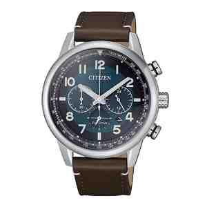 Pánské hodinky CITIZEN Classic Chrono CA4420-13L