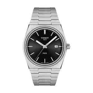 Pánské hodinky TISSOT T-Classic PRX T1374101105100
