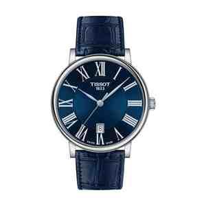 Pánské hodinky TISSOT Carson Quartz T1224101604300
