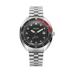 Pánské hodinky BULOVA Oceanographer 98B320
