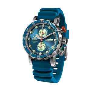 Pánské hodinky VOSTOK Nuclear Submarine VK61/571A610