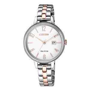 Dámské hodinky CITIZEN Classic EW2446-81A