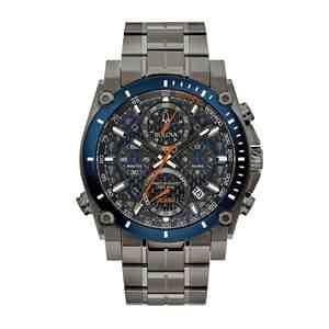 Pánské hodinky BULOVA Precisionist Champlain 98B343