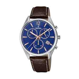 Pánské hodinky FESTINA Chronograph F6860/6