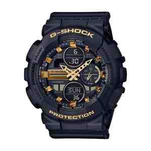 Unisex hodinky CASIO G-Shock GMA-S140M-1AE