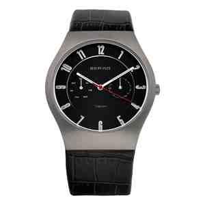 Pánské hodinky BERING Classic 11939-472