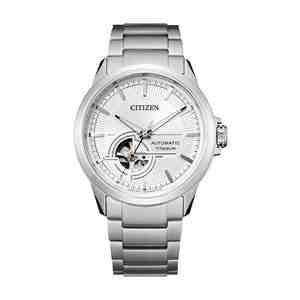 Pánské hodinky CITIZEN Super Titanium Automatic NH9120-88A