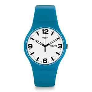Unisex hodinky SWATCH Costazzurra SUOS704
