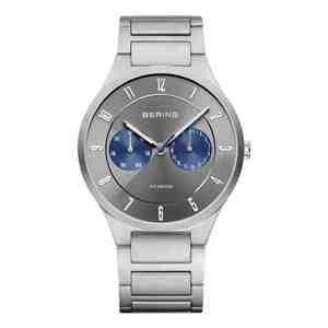 Pánské hodinky BERING Titanium 11539-777