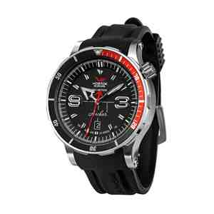 Pánské hodinky VOSTOK Anchar NH35A/510A587 - hodinky pánské