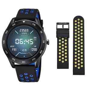 Pánské chytré hodinky LOTUS Smartime L50013/3