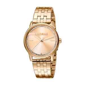 Dámské hodinky ESPRIT Rock Rose Gold