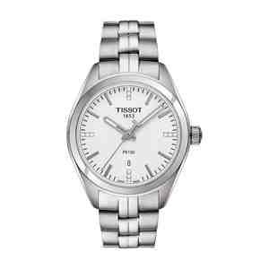 Dámské hodinky TISSOT PR 100 Classic T1012101103600