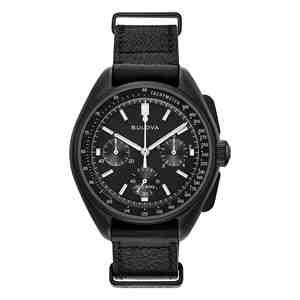 Pánské hodinky BULOVA Lunar Pilot 98A186