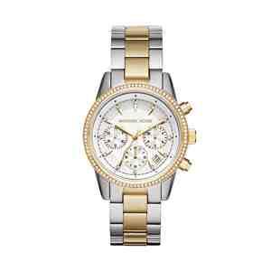 Dámské hodinky MICHAEL KORS Ritz Silver Rose Gold