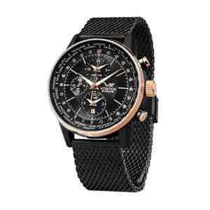 Pánské hodinky VOSTOK GAZ-14 YM26/5603255B