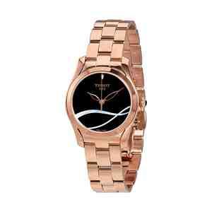 Dámské hodinky TISSOT T-Wave II T1122103305100