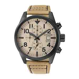 Pánské hodinky CITIZEN Classic Chrono AN3625-07X