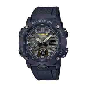 Pánské hodinky CASIO G-Shock GA 2000SU-1A