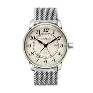 Pánské hodinky ZEPPELIN 100 Jahre Zeppelin 7642M-5