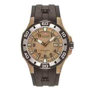 Pánské hodinky SWISS MILITARY HANOWA Bermuda