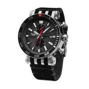 Pánské hodinky VOSTOK Energia Rocket VK61/575A588