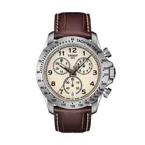 Pánské hodinky TISSOT V8 Chrono Quartz T1064171626200