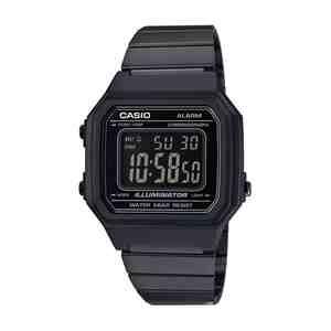 Pánské hodinky CASIO Collection B 650WB-1B