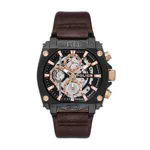 Pánské hodinky POLICE Norwood