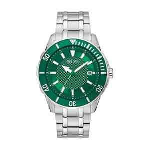 Pánské hodinky BULOVA Classic Sport 98B359