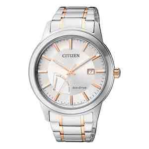 Pánské hodinky CITIZEN Power Reserve AW7014-53A