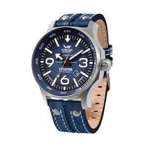 Pánské hodinky VOSTOK Expedition YN55/595A638