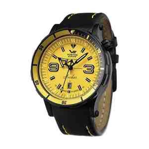 Pánské hodinky VOSTOK Anchar NH35A/510C530 - hodinky pánské