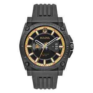 Pánské hodinky BULOVA Precisionist Special Grammy Edition 98B294