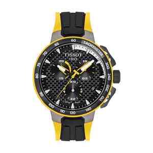 Pánské hodinky TISSOT T-Race T1114173720100