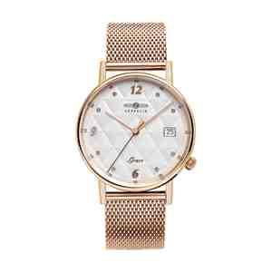 Dámské hodinky ZEPPELIN Grace Lady 7443M-1