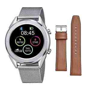 Pánské chytré hodinky LOTUS Smartime L50006/1