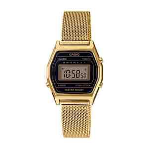Unisex hodinky CASIO Vintage LA 690WEMY-1