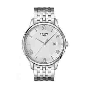Pánské hodinky TISSOT Tissot Tradition T0636101103800