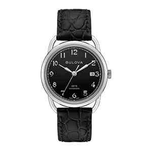 Pánské hodinky BULOVA Joseph Bulova 96B325