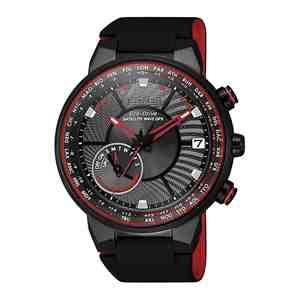 Pánské hodinky CITIZEN Satellite Wave GPS CC3079-11E