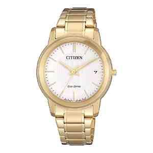 Dámské hodinky CITIZEN Classic FE6012-89A