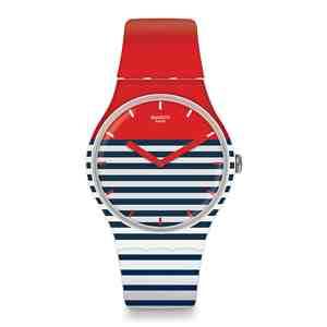 Unisex hodinky SWATCH Maglietta SUOW140