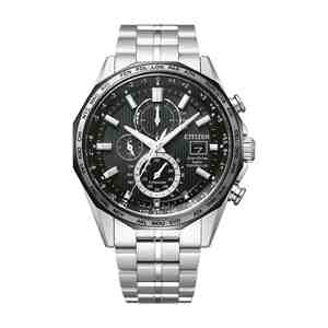 Pánské hodinky CITIZEN Radio Controlled Titanium AT8218-81E